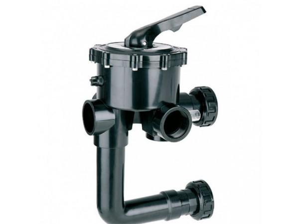 Válvula selectora filtro Astralpool
