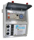 Cuadro Eléctrico Piscina con 1 Foco de 40W