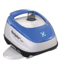 Limpiafondos Hayward Navigator V-Flex
