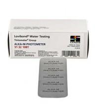 Recambio pastillas reactivos Alkalinidad-M Total