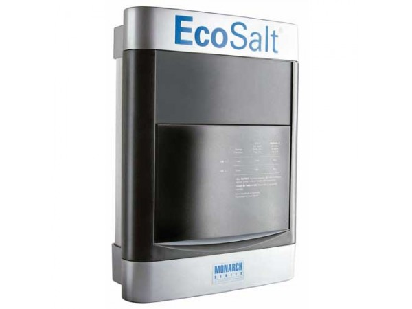 Clorador salino Ecosalt