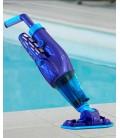Aspirador de batería para piscinas Elektro Vac