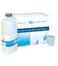 Kit Aquafinesse Spa para 18 semanas