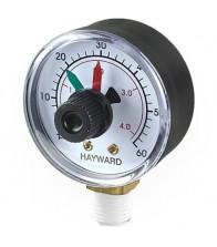 Manómetro de Filtro Hayward
