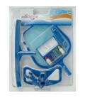 Kit de limpieza básico PoolStyle