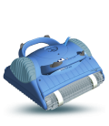 Limpiafondos Dolphin Master M3