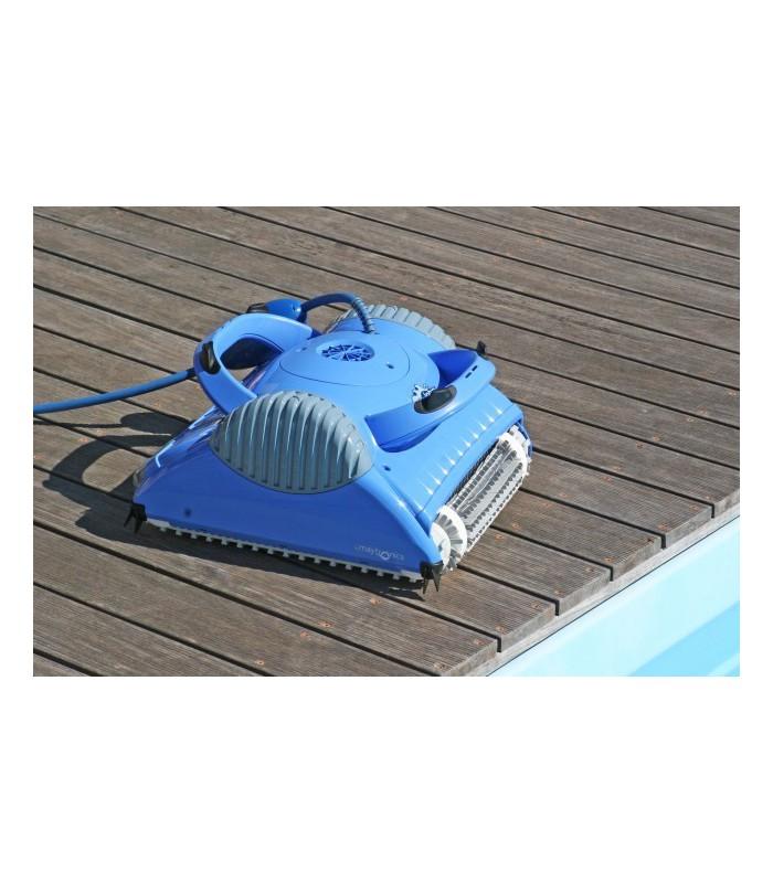 Limpiafondos el ctrico master m3 para piscinas gestion - Limpiafondos de piscina ...