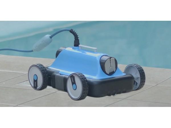 Robot Limpiafondos Dpool Mini