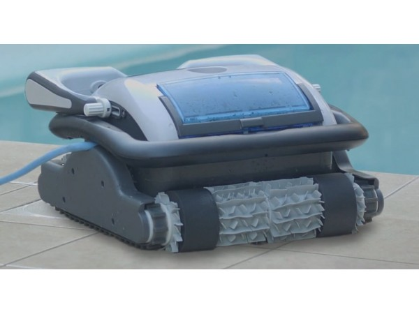 Robot Limpiafondos Eléctrico Dpool Master Evo