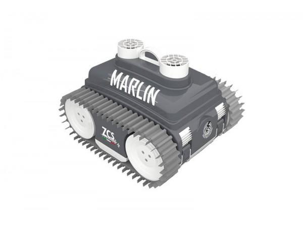 Robot Limpiafondos Inalámbrico Marlin