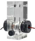 Célula galvánica para el panel de regulación CRF 640