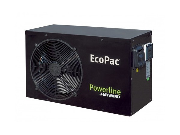 Bomba de calor Ecopac Powerline