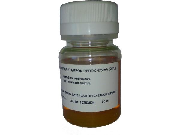 Solución Tampón Redox 475 mv