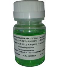 Solución Tampón pH 7 - 55 ml