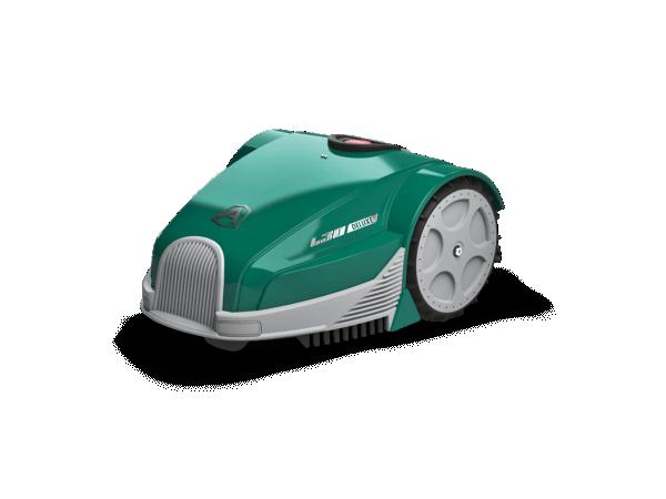 Robot Cortacesped Line 30 Deluxe