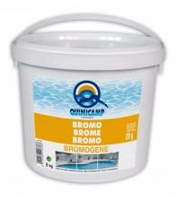 Bromo Bromogene para Piscinas y Spas