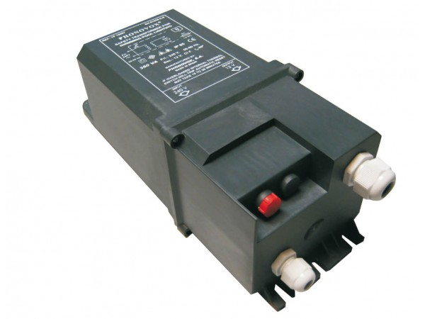 Transformador Encapsulado Phonovox 150 V