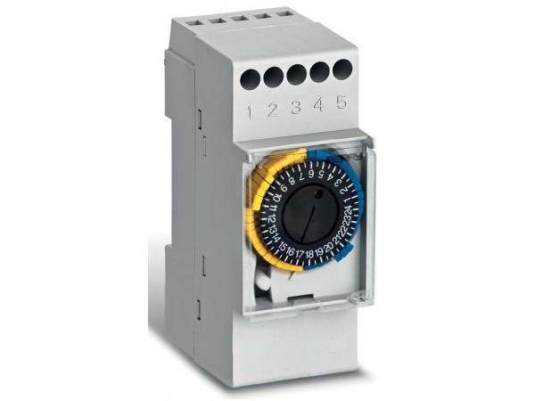 Reloj Cuadro Eléctrico Piscina QP