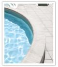 Coronación de piscinas