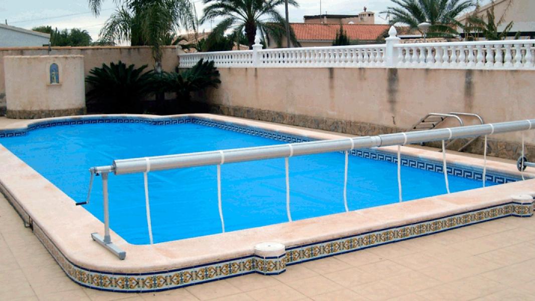 cobertor piscina para verano gestion piscinas