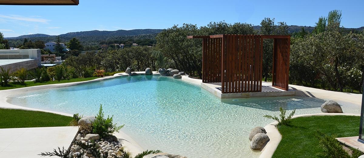 Piscinas de arena gestion piscinas - Piscinas de arena natursand ...